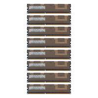 32GB Kit 8x 4GB HP Proliant SL335S SL390S BL685C G7 664690-001 Memory Ram