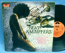 LP BERT KAEMPFERT - LE DISQUE D'OR - DE GOUDEN PLAAT.. / HOLLAND POLYDOR