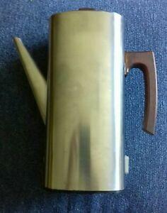 Vintage Russell Hobbs Stainless Steel Coffee Percolator Model 3008