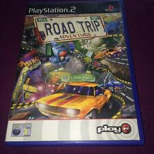 Road Trip Adventure for PS2 Playstation 2 PAL Game *****