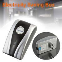 EcoWatt365 -NEW Power Energy Power saving box UK / US / EU Plug VG