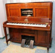 Steck Selbstspielautomat, Pianola  138cm