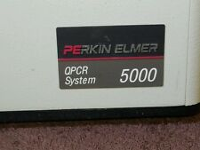 PERKIN ELMER QPCO System 5000