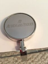 NEW Audemars Piguet AP Handbag Purse Table Hook Hanger Silver Accessory Gift