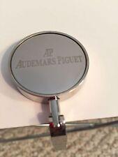 NEW Audemars Piguet AP Handbag Purse Table Hook Hanger Silver Accessory Gift