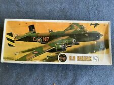 Airfix H.P. Halifax Bomber Model kit05004-7 484 1:72 scale