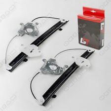 2x Elektrischer Fensterheber vorne links rechts für HYUNDAI ATOS PRIME MX 98-03