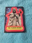 1977 Topps Star Wars Series 1 Trading Cards 59