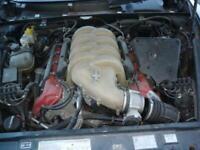 Maserati 4200 GT Engine Gransport Coupe 4.2 Petrol V8 M138P 2003