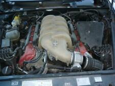 Maserati 4200 GT Engine Gransport Coupe 4.2 Petrol V8 M138P 2003