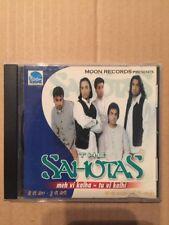 The Sahotas - Meh Vi Kalha - Tu Vi Kalhi - Rare Bhangra Punjabi Panjabi CD
