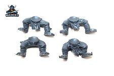 Warhammer Orks Burna/Lootas Legs Bits - BIN6
