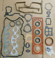 Detroit 32671CS Full set gaskets Fits 1986-87 Ford Truck 140 CID 4 Cyl SOHC Eng
