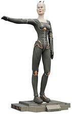 Star Trek Voyager Femme Fatales Borg Queen 9-Inch PVC Statue
