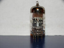 1 x 12AT7 Tung-Sol(USA) Tube *Very Strong & Balanced*