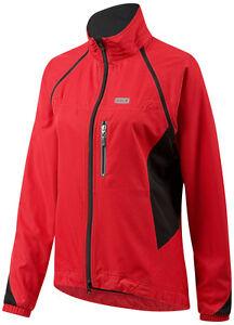 Louis Garneau Electra Jacket / Vest - Women's Red New