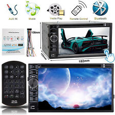 For Nissan Qashqai Sentra Almera X-Trail Car Stereo Radio DVD Player Bluetooth