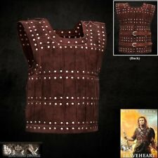 Official Mell Gibson Braveheart William Wallace Brigandine. Ideal for Costume