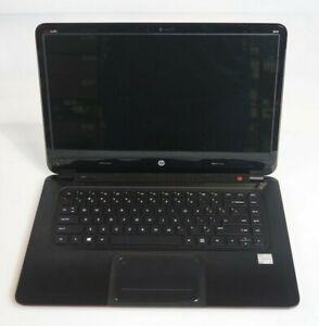 "HP ENVY 6-1110US 15.6"" AMD A8-4555M 4GB DDR3 WIN8COA HD 7600G NO SSD"