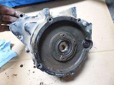 yamaha grizzly 600 yfm600 left engine stator flywheel cover case 1999 2000 2001