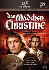 Das Mädchen Christine (1948) - mit Petra Peters - DEFA Filmjuwelen DVD