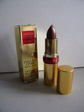 MASTERS COLORS COULEUR LEVRES ROUGE ECLAT 165 LIP COLOR BRILLIANT RED lèvres