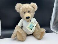 Margosch-Bär Künstlerbär Teddy Bär 35 cm. Top Zustand