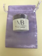 Meaningful Beauty by Cindy Crawford ANTI-AGING NIGHT CREAM  FULL SIZE  1.7g.