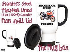 Honda CB1300S Personalised Thermal Steel Mug. Perfect Gift!(MB134)