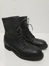 cc13713b35ae9 Wolverine Black Military Boots for Men for sale | eBay