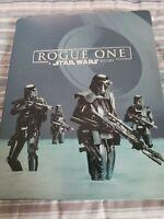 Rogue One Steelbook Bluray+dvd+bonus Disc Free shipping