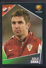 Panini Football Sticker - UEFA Euro 2004 - No 168 - Croatia - Darijo Srna