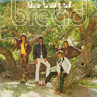 Bread - The Best Of Bread (LP)