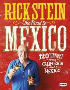 NEW Rick Stein By Rick Stein Hardcover Free Shipping