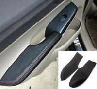 Car Rear Door Armrest Panel Cover Premium Interior For Honda Civic 2006-2011