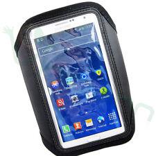 Armband per Samsung Galaxy NOTE 3 N9005 custodia fitness fascia braccio sport