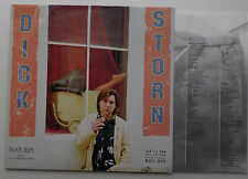 "Dick STORN ""S/T"" FRENCH ORIG LP ROCKA ROLLA (1999) Folk experimental EX / NMINT"