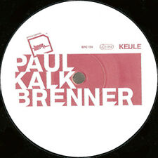 Paul Kalkbrenner - Keule (Atzepeng Clubhit) BPitch Control / STILL SEALED NEW
