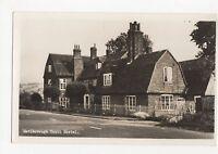Marlborough Youth Hospital RP Postcard, A618