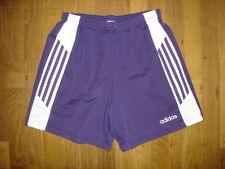 Adidas short nylon taille XL adolescent / M/L adulte TOUR DE TAILLE 75-104 CM