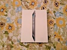 Apple iPad 2 Wi-Fi 3G 64GB Black ATT Empty Retail Box Only A1396 with Extras