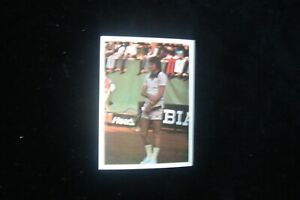 1976 Americana München Sport Parade Jimmy Connors USA Rookie Card