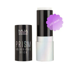 MUA Make Up Academy Prism Shimmer Stick - Moonstone Shine Highlighter VEGAN