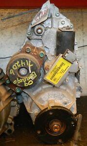2009-2011 Kia Borrego Transfer Case 89K 3.8L W/90 Day Warranty Genuine OEM