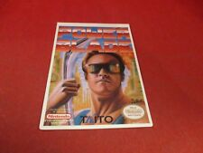 Power Blade Nintendo NES Vidpro Promotional Display Card ONLY