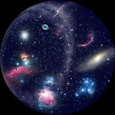 HOMESTAR Home Planetarium Additional DISK [Galaxy, nebula, cluster Version]