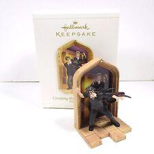 Hallmark Keepsake Ornament Harry Potter Creeping Along the Corridors Christmas