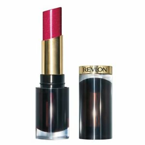 Revlon Super Lustrous Glass Shine Lipstick Moisturizing With Aloe 017 Love Is On