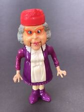 Vintage The Real Ghostbusters Haunted Humans Granny Gross Ghost 1988