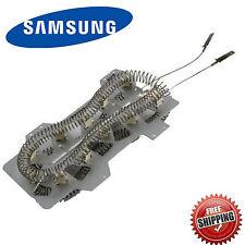 Samsung Dryer Heating Element DC47-00019A Genuine Wire Replacement Part Heater